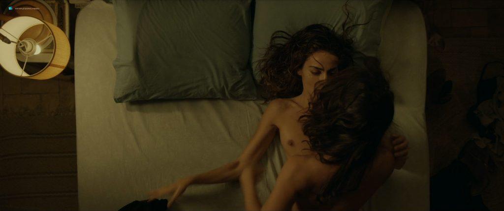 Irene Arcos nude Verónica Sánchez and Marta Milans nude sex - El embarcadero (ES-2019) s1e7-8 HD 1080p (9)