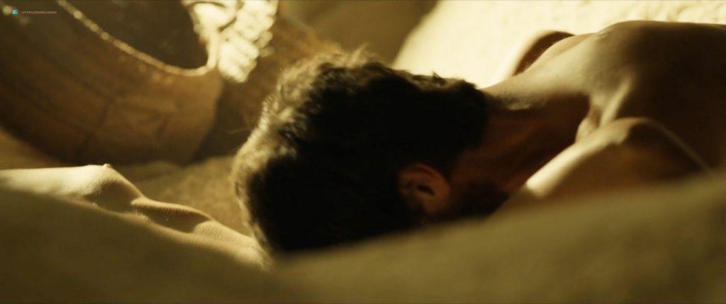 Irene Arcos nude sex Verónica Sánchez hot and sexy - El embarcadero (ES-2019) s1e4-6 HD 1080p (13)