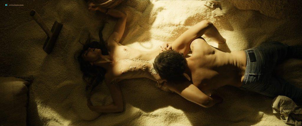 Irene Arcos nude sex Verónica Sánchez hot and sexy - El embarcadero (ES-2019) s1e4-6 HD 1080p (10)
