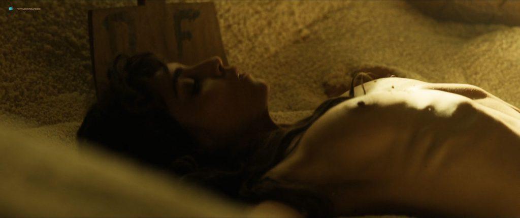 Irene Arcos nude sex Verónica Sánchez hot and sexy - El embarcadero (ES-2019) s1e4-6 HD 1080p (9)