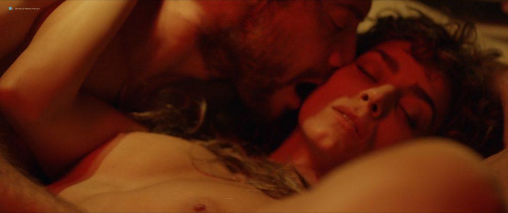 Irene Arcos nude sex Verónica Sánchez hot and sexy - El embarcadero (ES-2019) s1e4-6 HD 1080p (5)