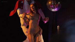 Jillian Janson nude full frontal Leya Falcon nude others nude too - Evil Bong 777 (2018) HD 720p