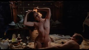 Marie-France Pisier nude sex Susan Sarandon nude too – The Other Side Of Midnight (1977) HD 1080p BluRay
