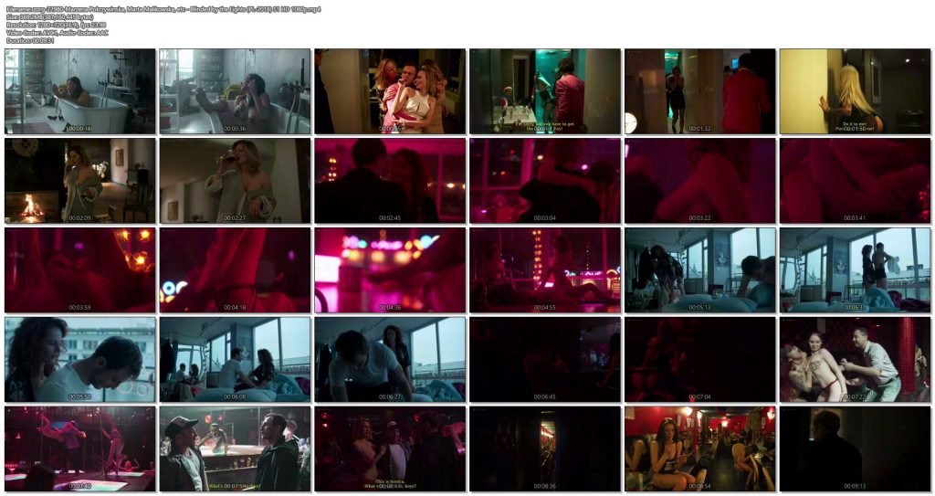Marzena Pokrzywinska nude hot sex Marta Malikowska and others nude - Blinded by the Lights (PL-2018) S1 HD 1080p (1)