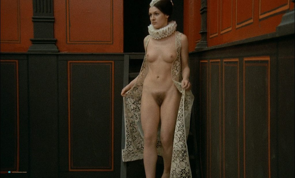Paloma Picasso and Pascale Christophe nude full frontal - Immoral Tales (1974) HD 1080p BluRay