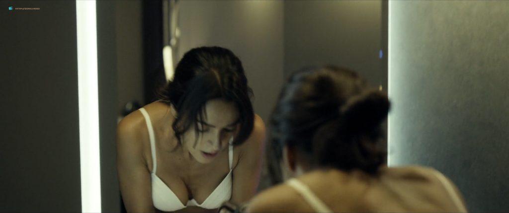 Verónica Sánchez nude bush Marta Milans and Irene Arcos nude too - El embarcadero (ES-2019) s1e1-3 HD 1080p (3)