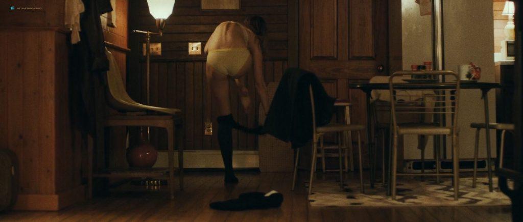 Virginia Gardner hot and sexy - Starfish (2018) 1080p WEB (15)