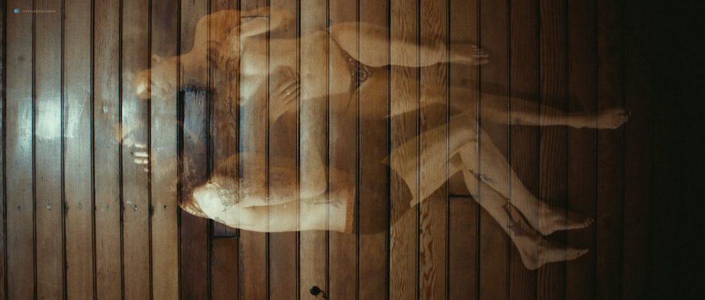 Virginia Gardner hot and sexy - Starfish (2018) 1080p WEB (11)