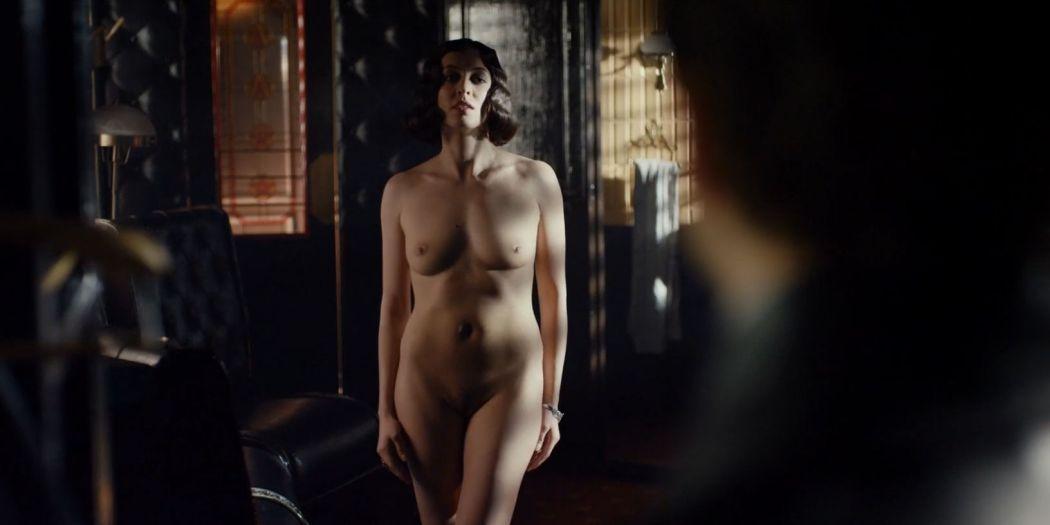 Anastasiya Meskova nude full frontal Olga Sutulova nude sex - Trotsky (2017) s1e1-2 HD 1080p (12)