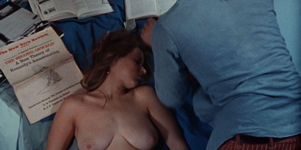 Ashley Oliver nude Sara-Jo Edlin nude hot sex - Greetings (1968) HD 720p BluRay (8)