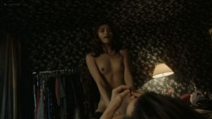 Charlene Almarvez nude topless - City on a Hill (2019) s1e1 HD 1080p