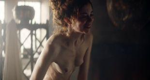 Charlotte Hope nude topless – The Spanish Princess (2019) s1e6 HD 1080p Web (6)