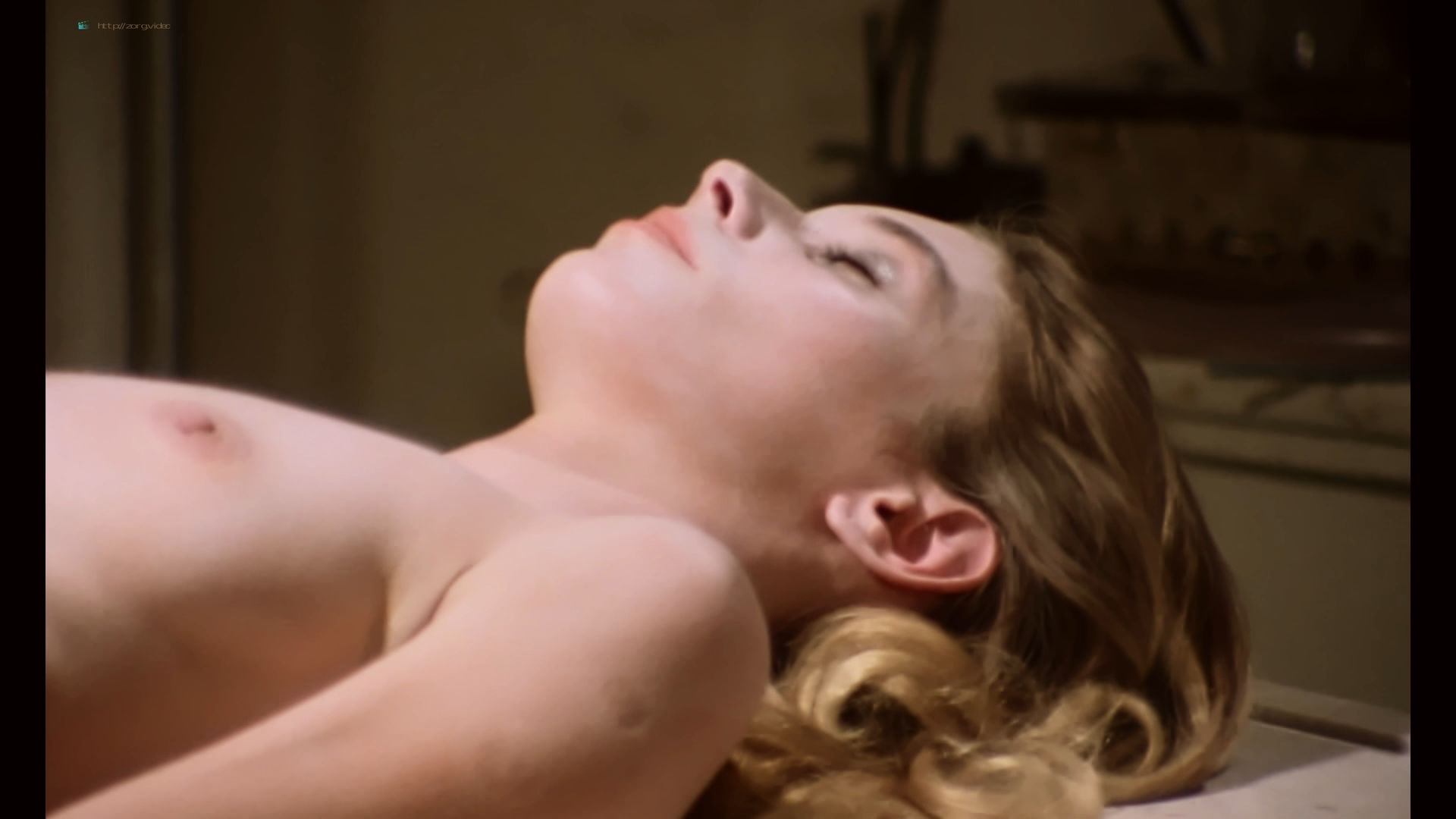 Cinzia Monreale nude full frontal Lucia D'Elia nude bush - Beyond the Darkness (IT-1979) HD 1080p BluRay (r) (12)