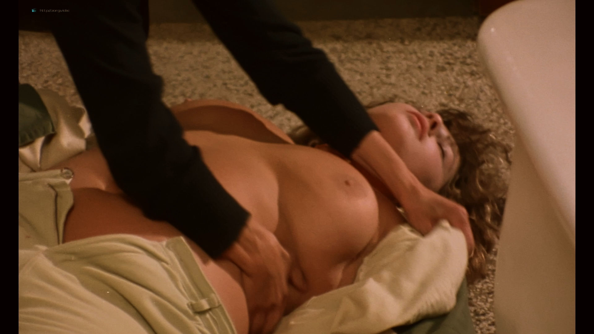 Cinzia Monreale nude full frontal Lucia D'Elia nude bush - Beyond the Darkness (IT-1979) HD 1080p BluRay (r) (7)