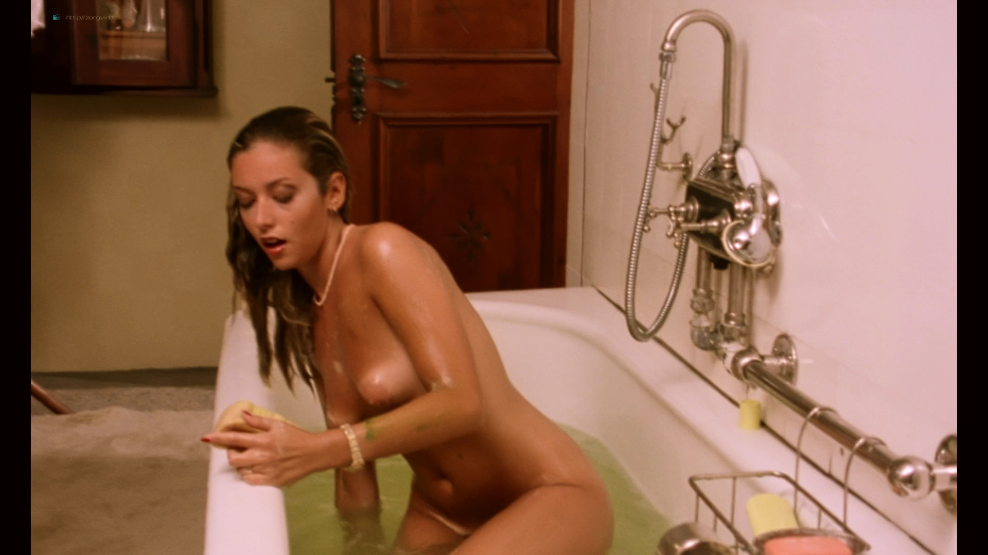 Cinzia Monreale nude full frontal Lucia D'Elia nude bush - Beyond the Darkness (IT-1979) HD 1080p BluRay (r) (2)