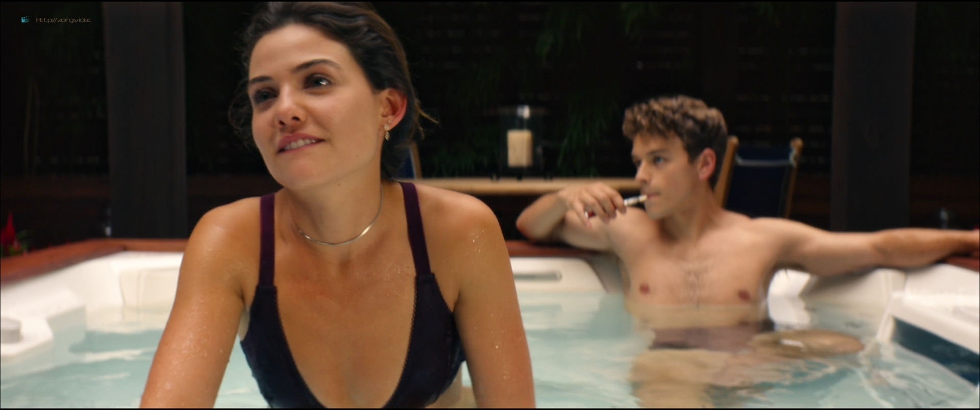 Danielle Campbell hot sexy Paulina Singer hot - Tell Me a Story (2018) s1e-1-5 HD 1080p (11)