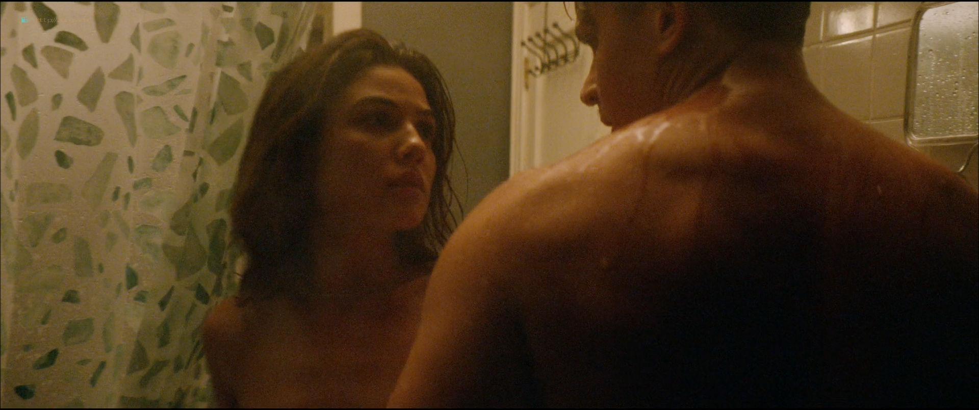 Danielle Campbell hot sexy Paulina Singer hot - Tell Me a Story (2018) s1e-1-5 HD 1080p (4)