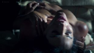 Gaby Espino nude topless and sex - Jugar Con Fuego (AR-2019) S1 HD 1080p