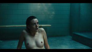 Gaite Jansen nude topless and butt - Jett (2019) s1e3 HD 1080p
