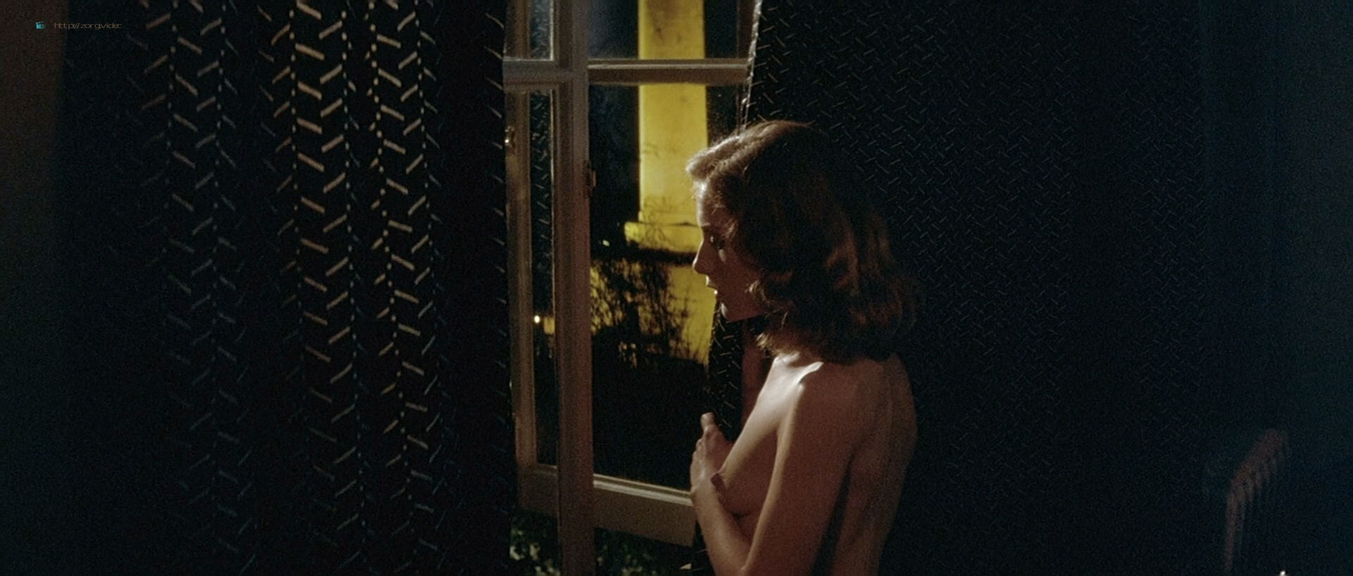 Isabelle Huppert nude topless and butt Elizabeth McGovern nude - The Bedroom Window (1987) HD 1080p BluRay (9)