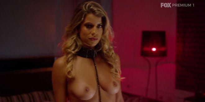 Maria Bopp nude sex threesome with Ana Hartmann - Me Chama De Bruna (2018) S03E07 HDTV 720p (13)