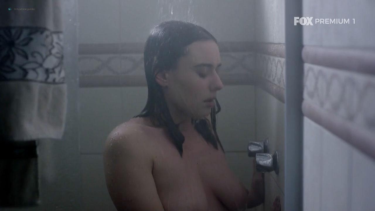 Maria Bopp nude sex threesome with Ana Hartmann - Me Chama De Bruna (2018) S03E07 HDTV 720p (2)