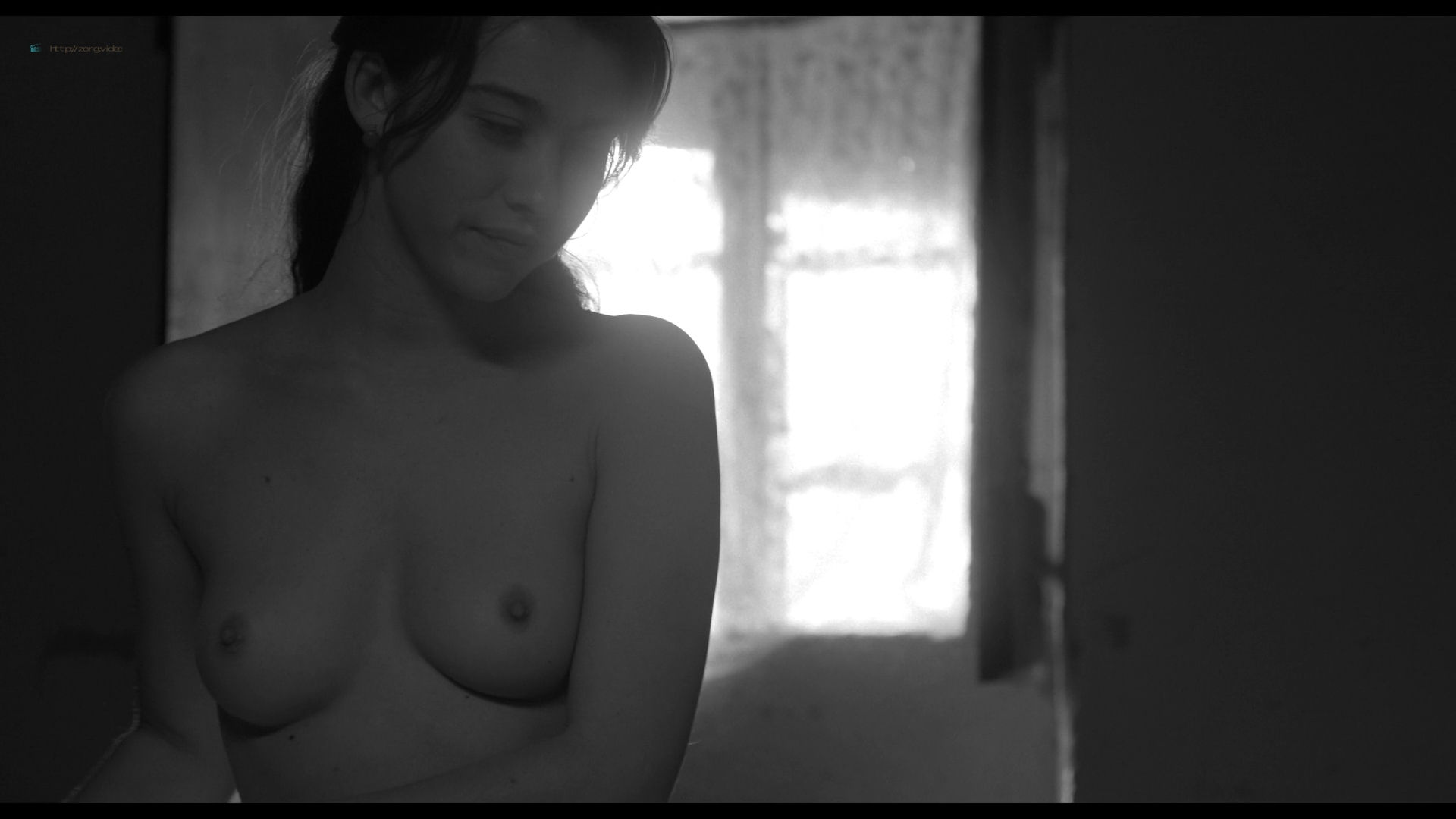 Natalia de Molina nude full frontal Greta Fernández nude lesbian - Elisa y Marcela (SP-2019) HD 1080p Web (11)