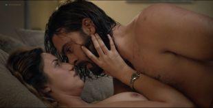 Pamela Almanza nude topless and sex - Yankee (2019) s1e1 HD 1080p