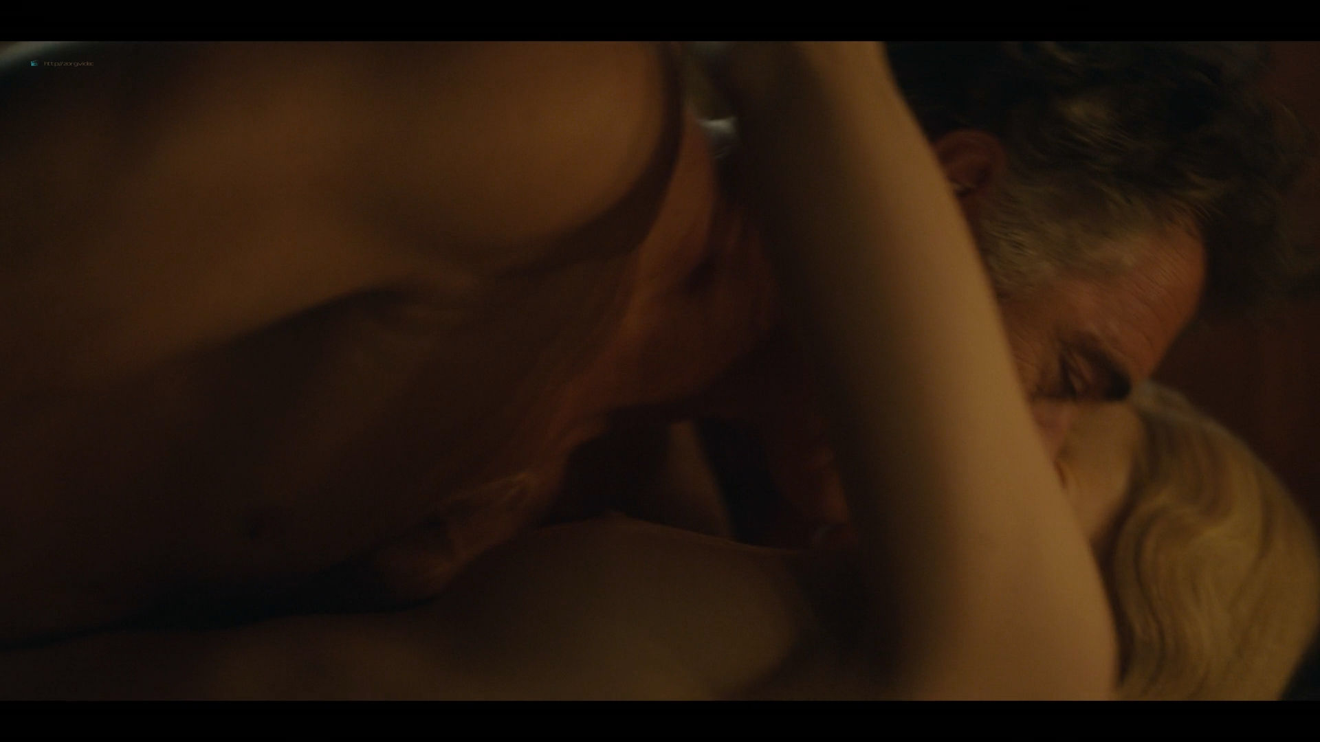Bella Heathcote nude sex - Strange Angel - (2019) s2e4 HD 1080p (8)