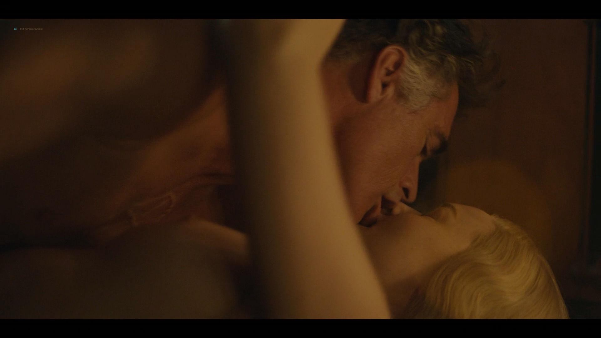Bella Heathcote nude sex - Strange Angel - (2019) s2e4 HD 1080p (7)