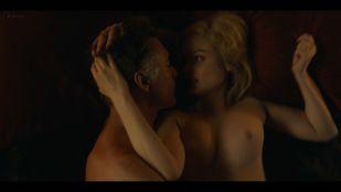 Bella Heathcote nude sex - Strange Angel - (2019) s2e4 HD 1080p