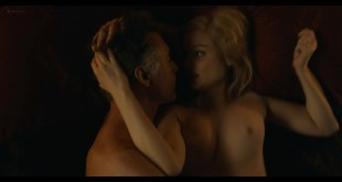 Bella Heathcote nude sex - Strange Angel - (2019) s2e4 HD 1080p (2)