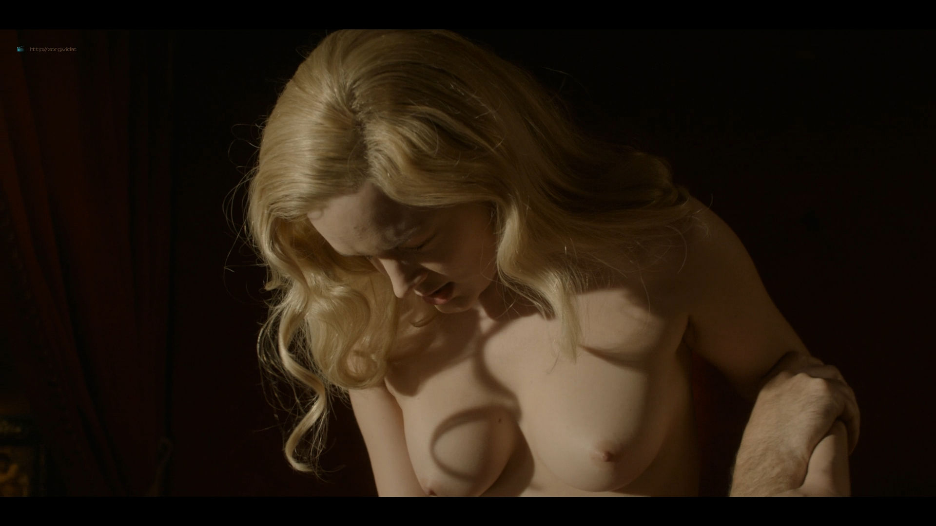Bella Heathcote nude topless and butt Veronica Osorio nude - Strange Angel - (2019) s2e5 HD 1080p (10)