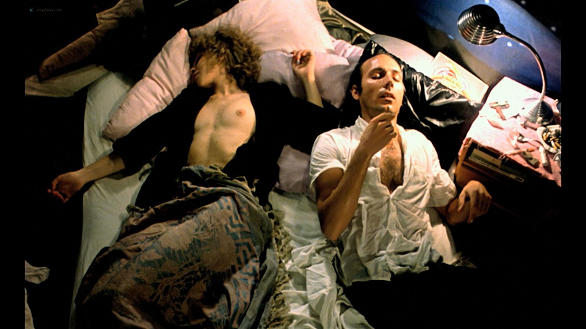 Cecilia Roth nude and sex - Rapture (ES-1979) HD 1080p BluRay (14)
