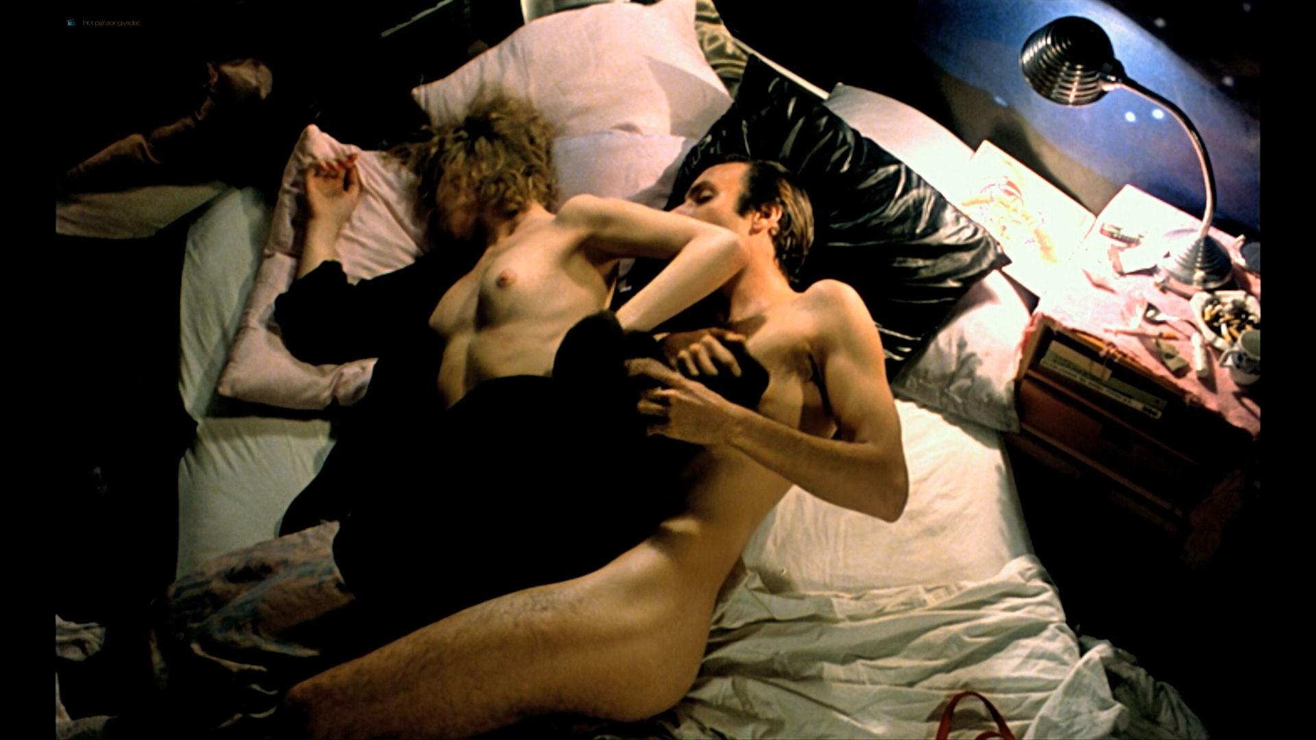 Cecilia Roth nude and sex - Rapture (ES-1979) HD 1080p BluRay (13)