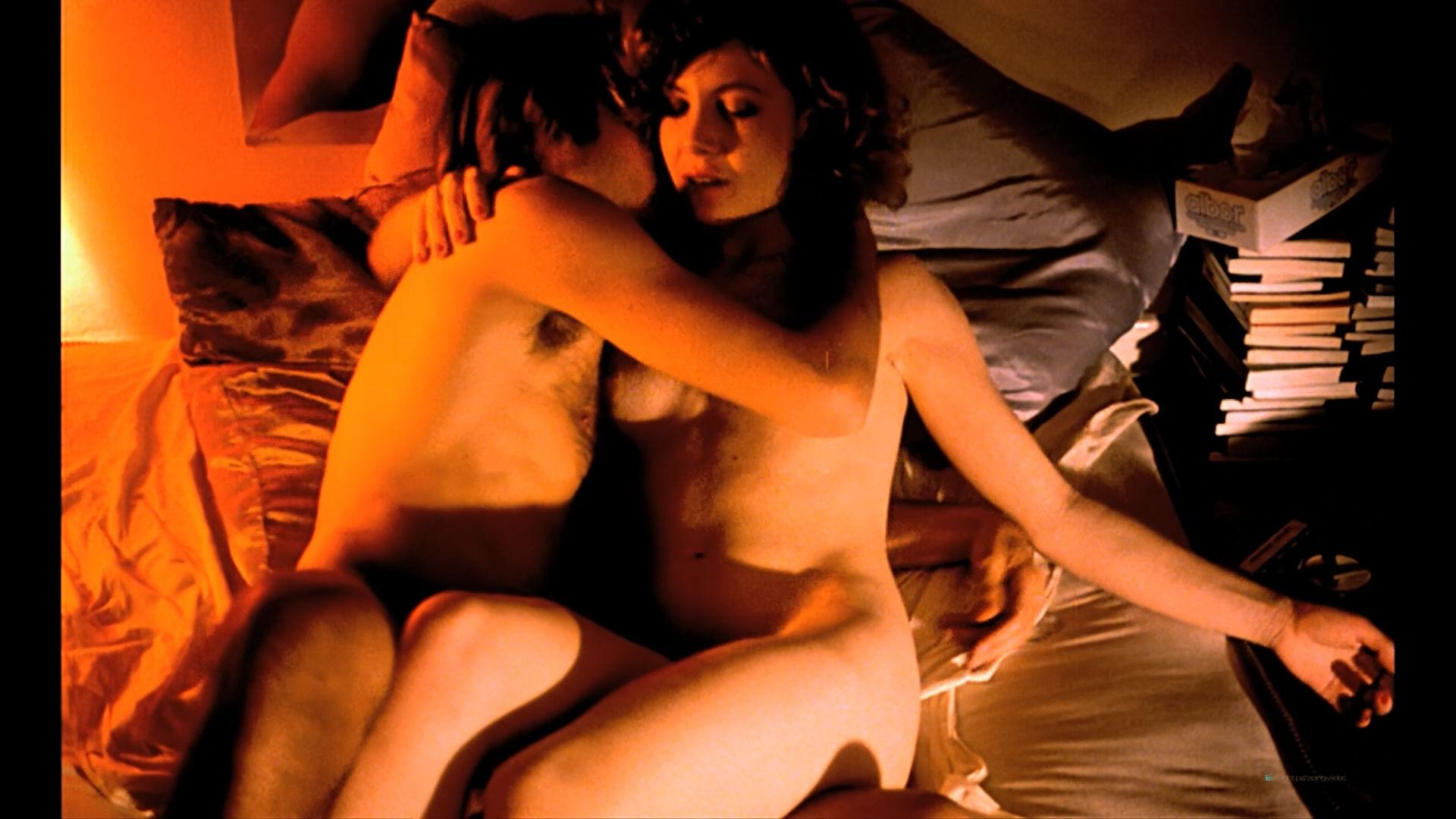 Cecilia Roth nude and sex - Rapture (ES-1979) HD 1080p BluRay (7)