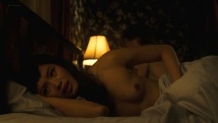 Charlene Almarvez nude topless - City on a Hill (2019) s1e5 HD 1080p