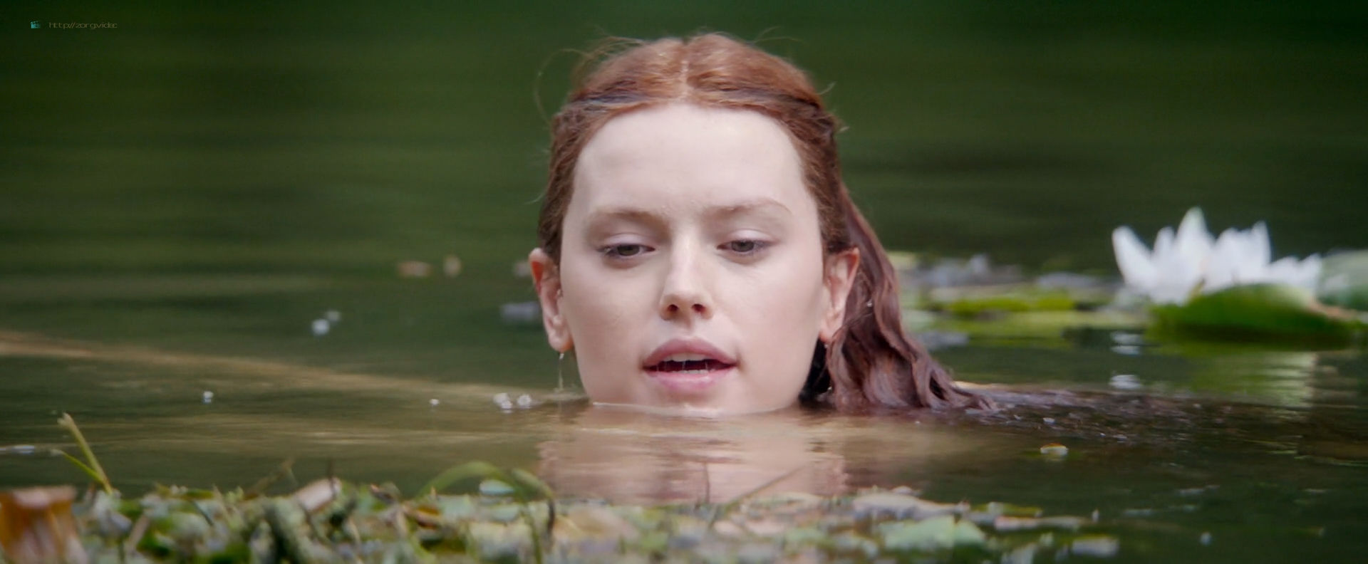 Daisy Ridley hot and sexy - Ophelia (2019) HD 1080p (13)