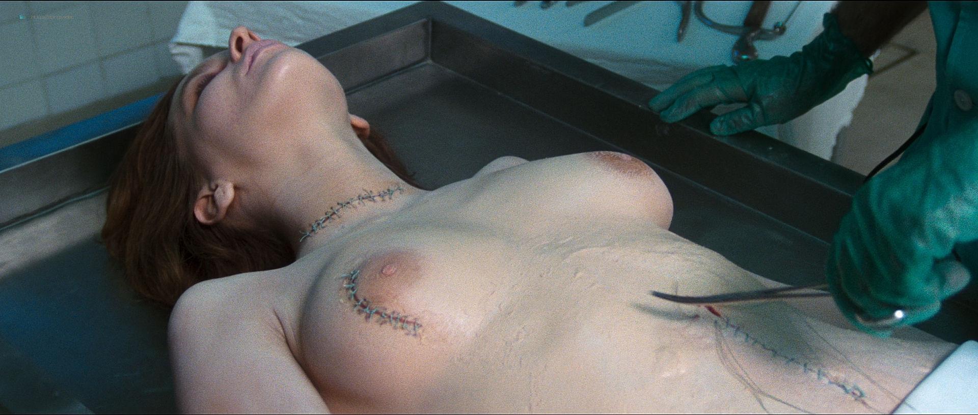 Daniela Doria nude full frontal Zora Kerova and other nude - The New York Ripper (IT-1982) HD 1080p BluRay(r) (17)