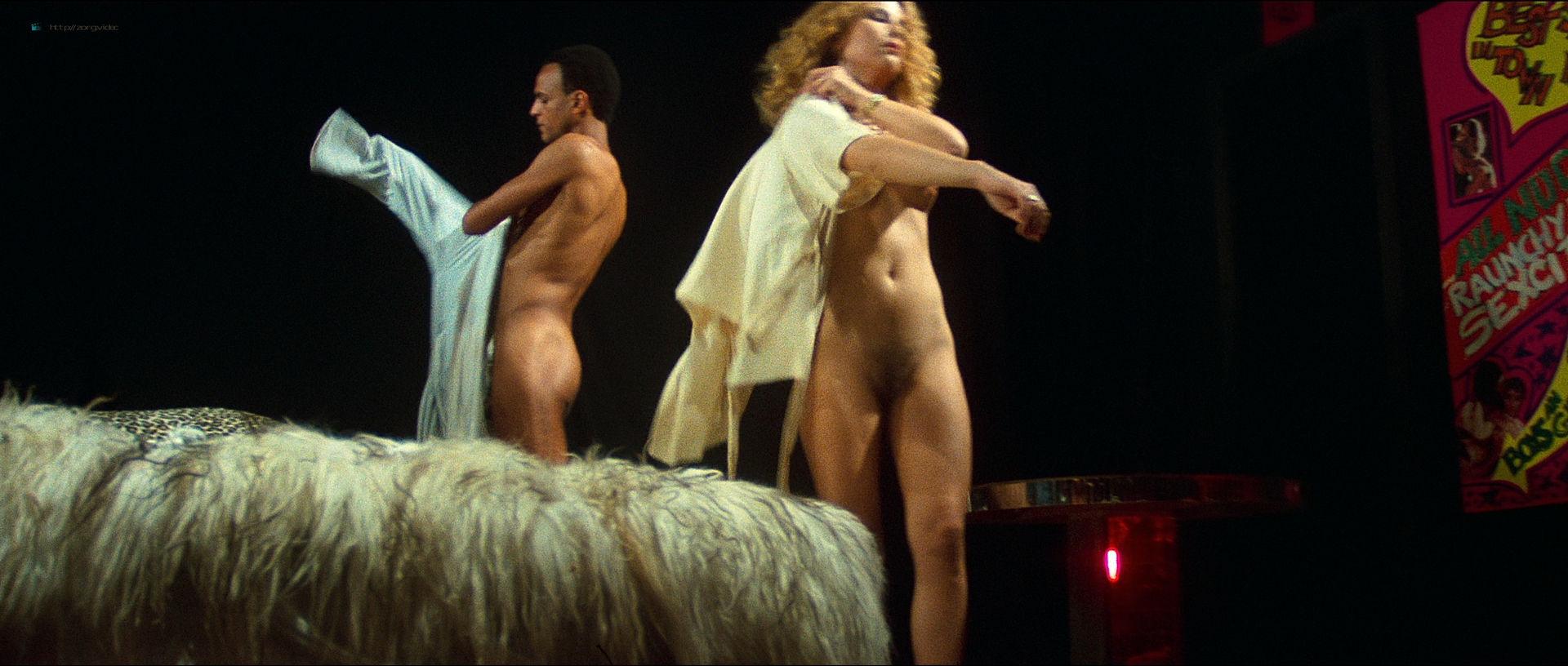 Daniela Doria nude full frontal Zora Kerova and other nude - The New York Ripper (IT-1982) HD 1080p BluRay(r) (11)