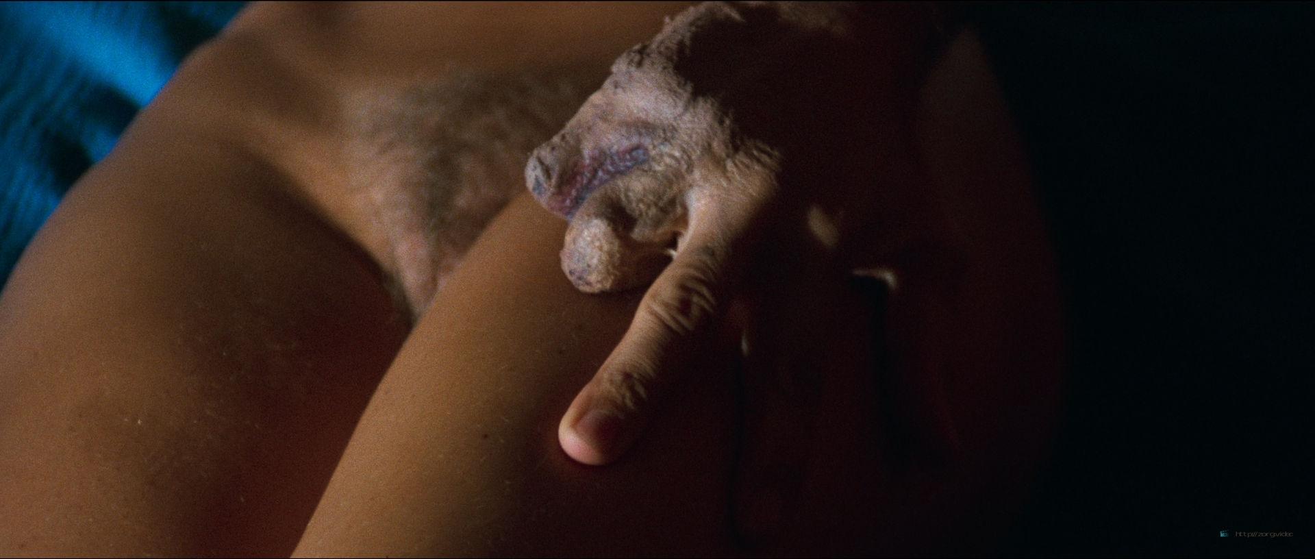 Daniela Doria nude full frontal Zora Kerova and other nude - The New York Ripper (IT-1982) HD 1080p BluRay(r) (5)