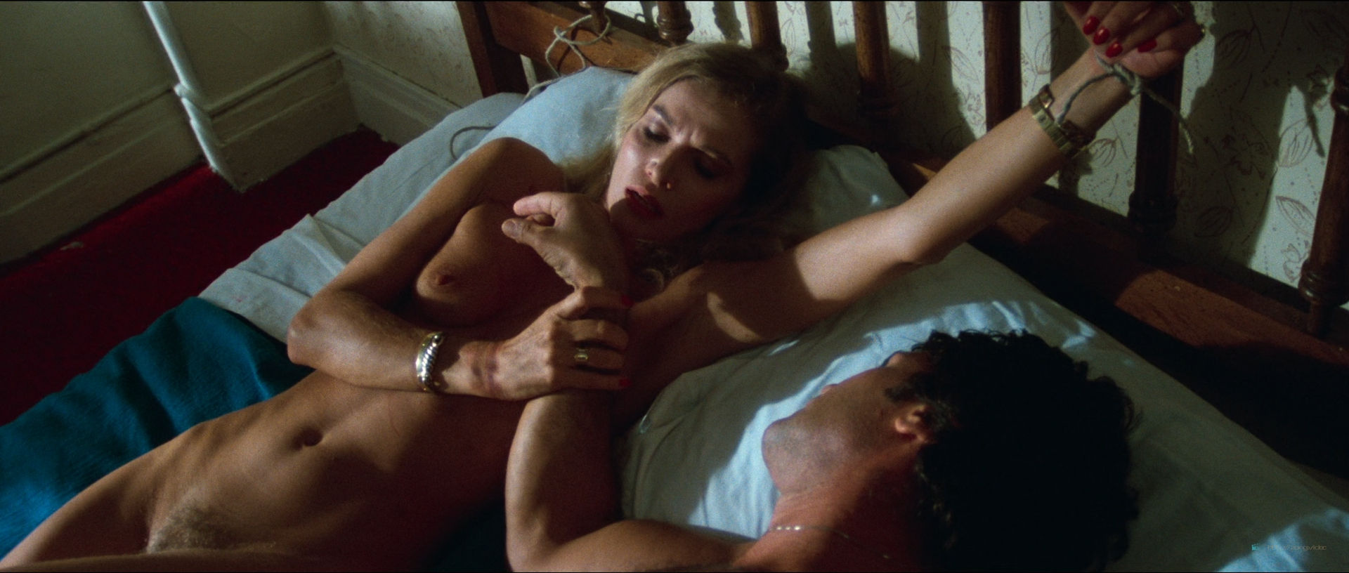 Daniela Doria nude full frontal Zora Kerova and other nude - The New York Ripper (IT-1982) HD 1080p BluRay(r) (4)