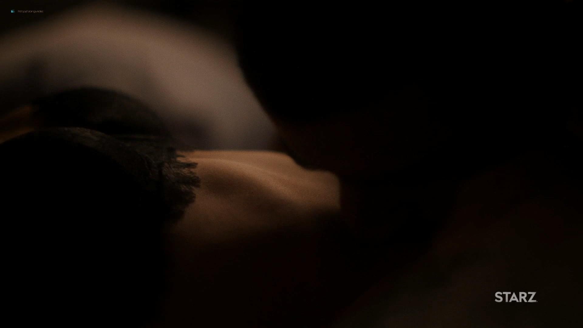 Ella Purnell hot and sex - Sweetbitter (2019) s2e4 HD 1080 Web (9)