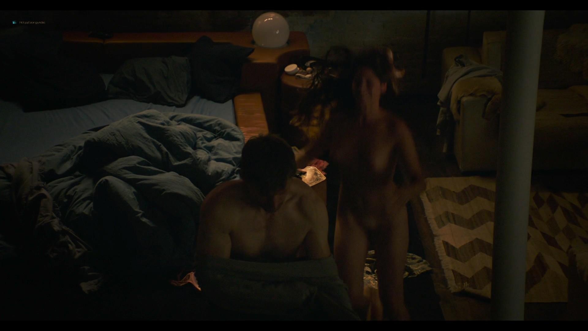 Helena Kaittani nude full frontal - Domino (DK-2019) HD 1080p BluRay (3)