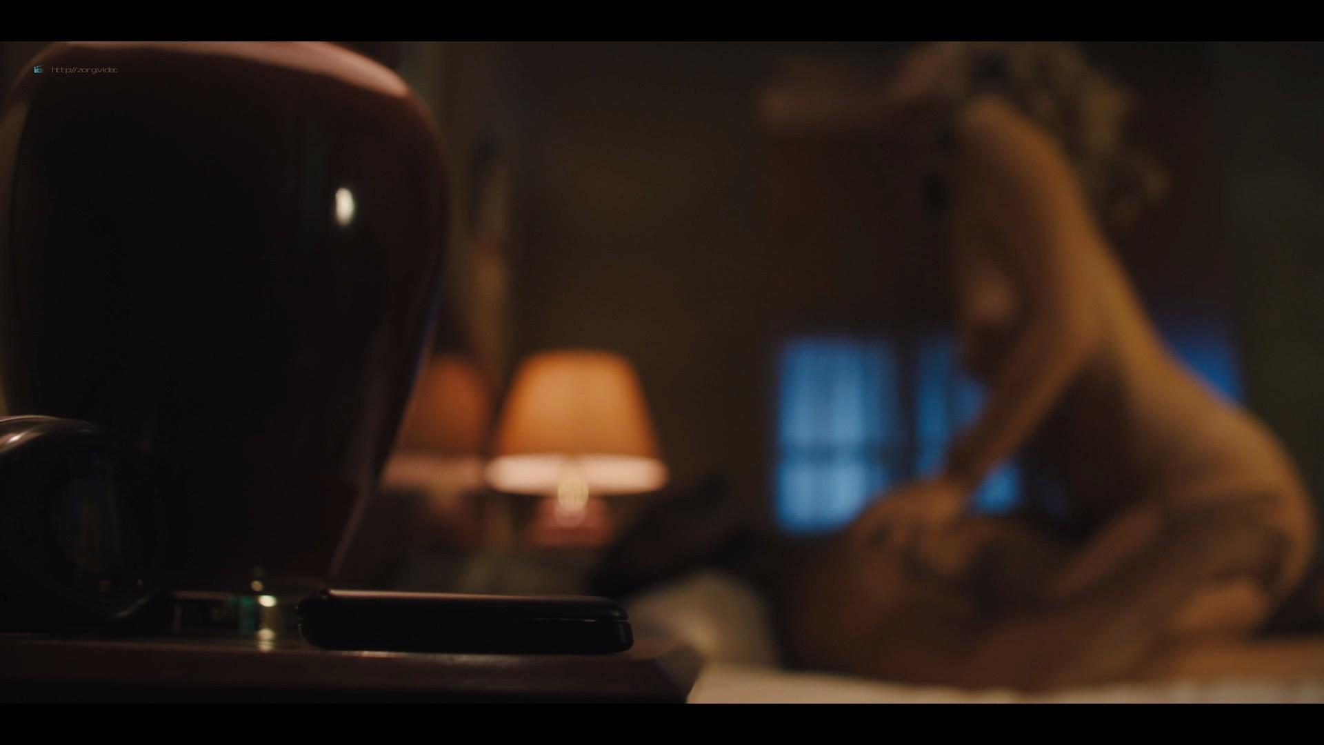 Lucy Walters sexy Carla Gugino, Natalie Hall hot - Jett (2019) s1e7 HD 1080p (5)