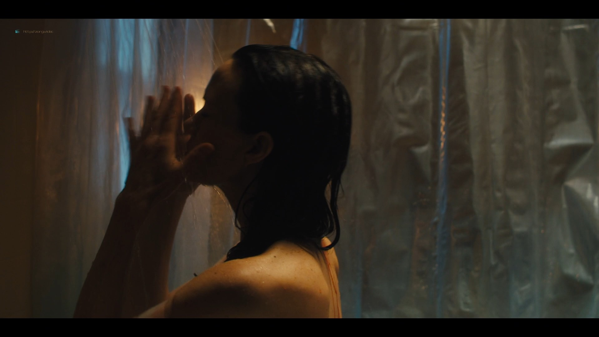 Lucy Walters sexy Carla Gugino, Natalie Hall hot - Jett (2019) s1e7 HD 1080p (4)
