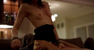 Lynn Mancinelli nude topless and sex - The Price for Silence (2018) HD 1080p Web (3)