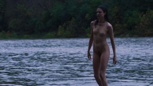 Margaret Qualley nude full frontal - Donnybrook (2018) HD1080p BluRay(r)