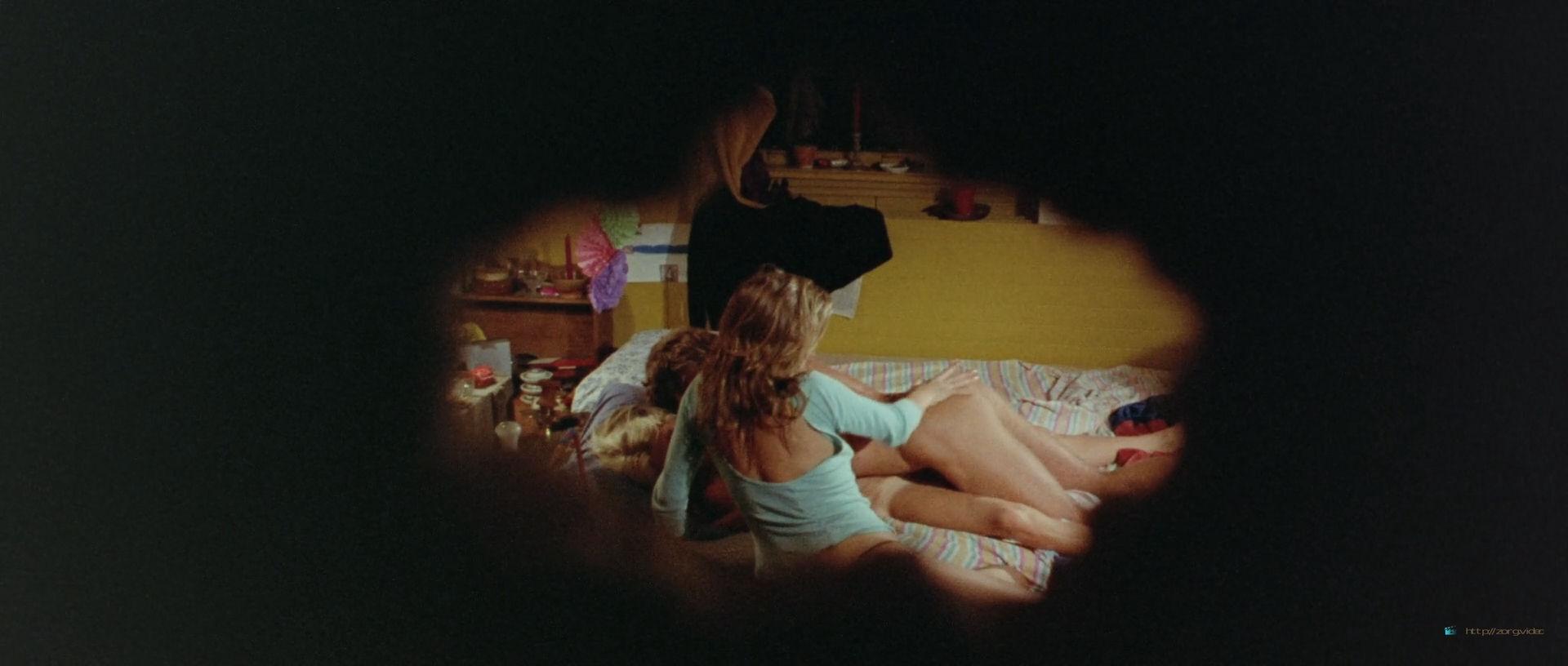 Marja de Heer nude full frontal others nude too - Mijn Nachten met Susan, Olga, Albert, Julie, Piet & Sandra (NL-1975) HD 1080p (18)