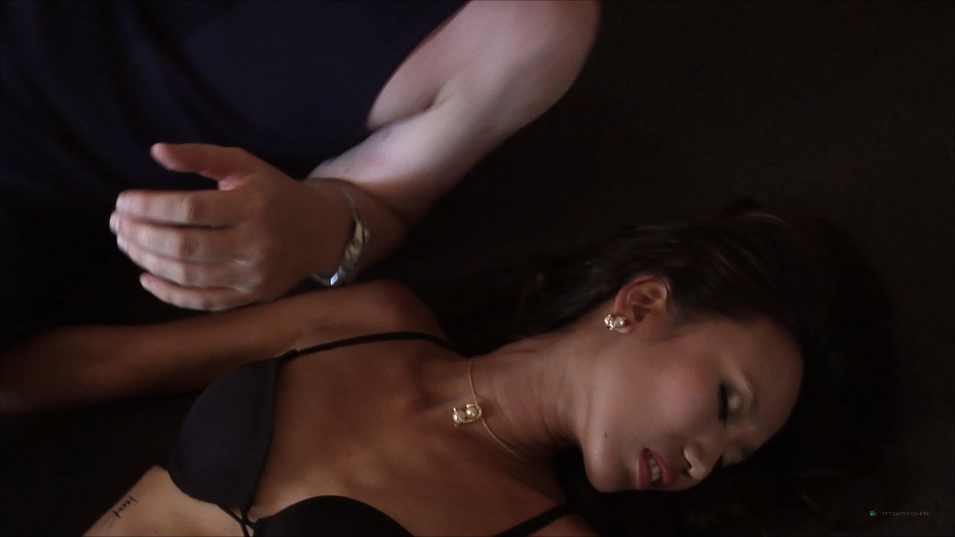 Mary Annegeline nude sex Jeannette Valencia sexy - Revenge of the Gweilo (2016) HD 1080p Web (2)